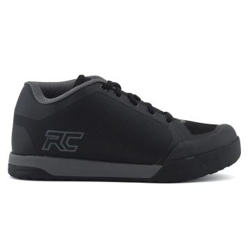 Ride Concepts Powerline MTB Shoes - Black/Charcoal