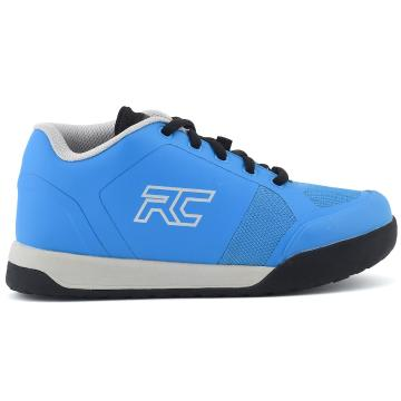 Ride Concepts Skyline Women's MTB Shoes - Blue/Light Grey