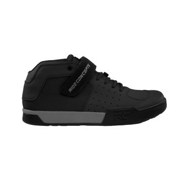 Ride Concepts Wildcat MTB Shoes - Black/Charcoal