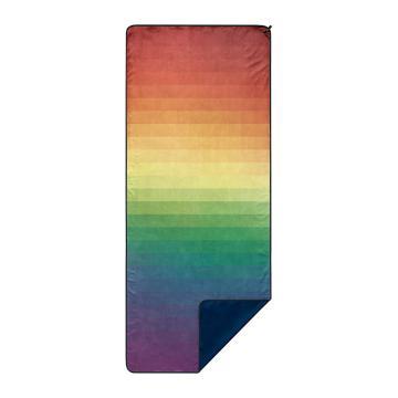 Rumpl Printed Shammy Towel