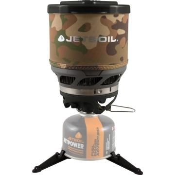 Jetboil Minimo Cooking System - Camo