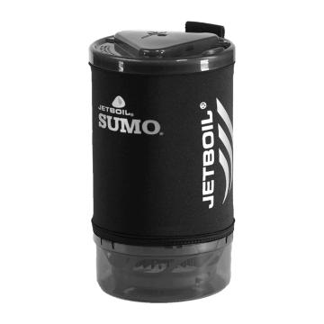 Jetboil SUMO Group Cooking System - Carbon