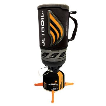 Jetboil 2018 FLASH 2.0 Cooking System - Carbon