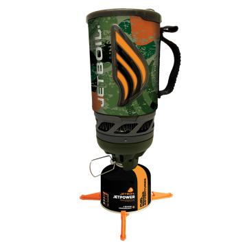 Jetboil 2018 FLASH 2.0 Cooking System - JetCam