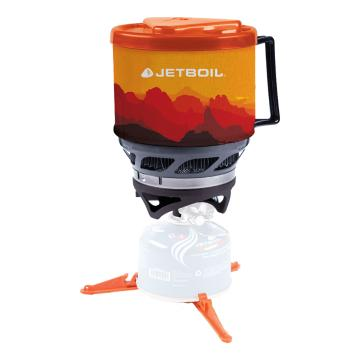 Jetboil 2018 Minimo Cooking System - Sunset