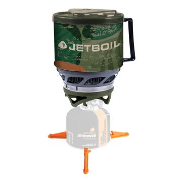 Jetboil 2018 Minimo Cooking System - JetCam