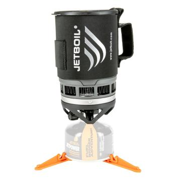 Jetboil Zip Cooking System Carbon - Carbon