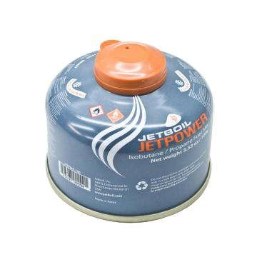 Jetboil Jetpower Fuel Cannisters - 100 GM