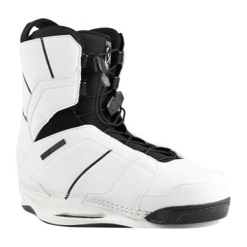 Ronix Preston Boots - White Buck