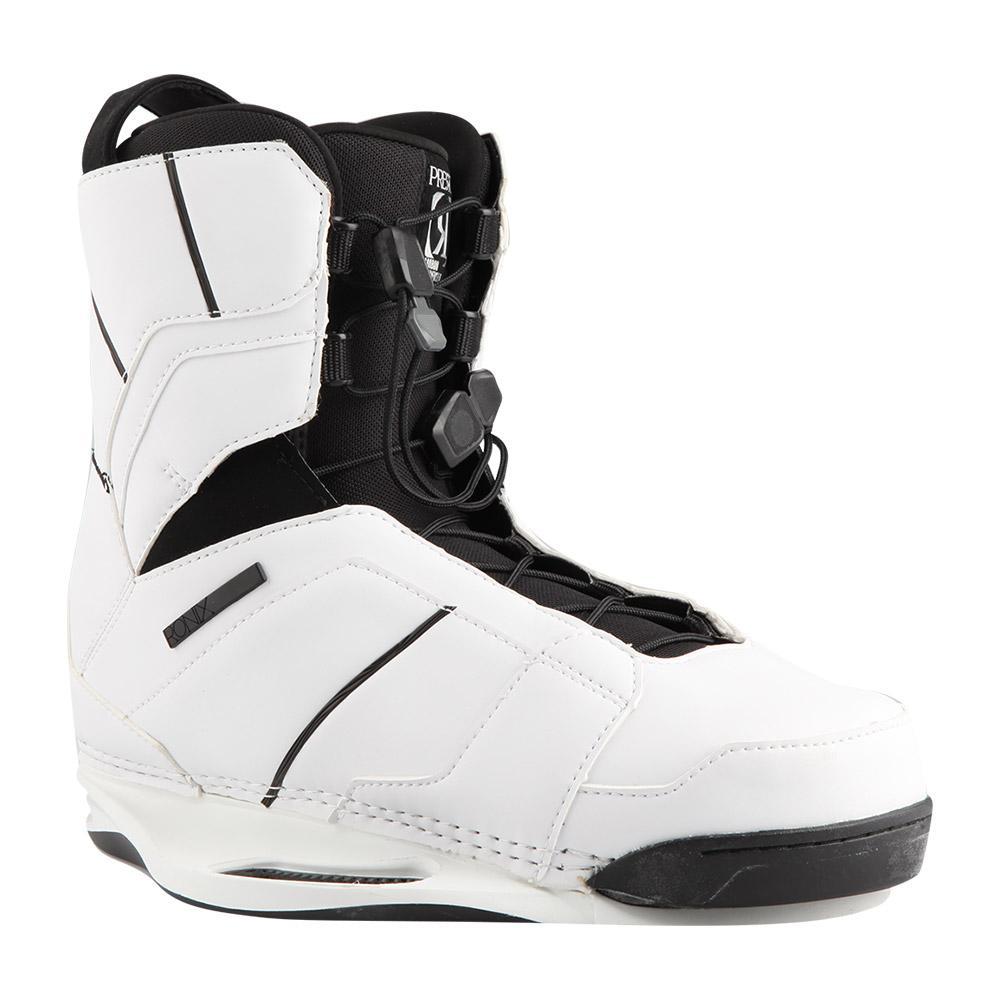 Preston Boots