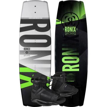 Ronix Vault 134 Board with Ronix Divide Boot Package