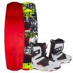 Ronix 2015 One Atr Carbon Wakeboard + One Boot