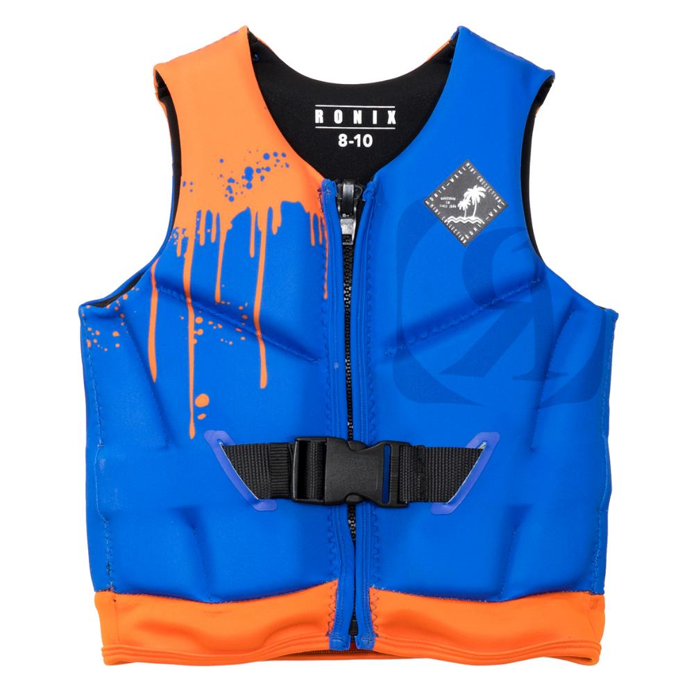 Vision L50S Vest With Collar
