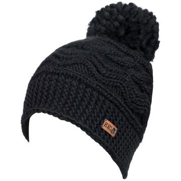 Roxy Women's Winter Beanie - True Black