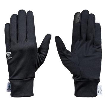 Roxy 2018 Women's Enjoy & Care Liner Gloves - Black