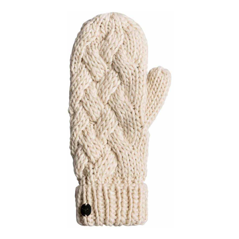 Women's Love and Snow Mittens