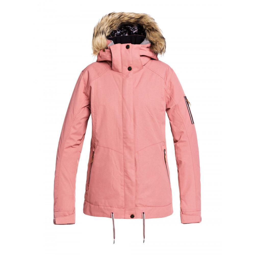 2021 Women's Meade Snow Jacket