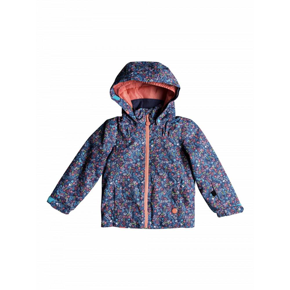 2019 Girl's Mini Jetty Jacket