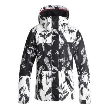 Roxy 2019 Women's Roxy Jetty Block Jacket