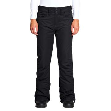 Roxy 2020 Women's Backyard Pants - True Black
