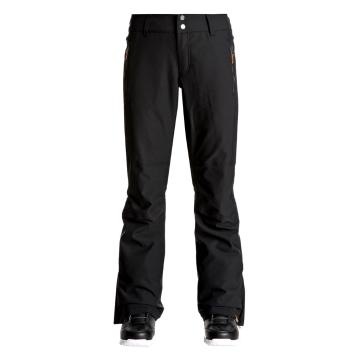 Roxy 2018 Women's Cabin 15K Snow Pants - True Black