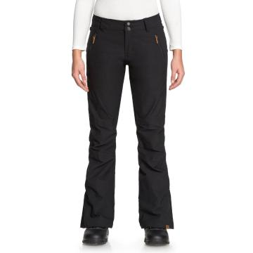 Roxy Women's Cabin Pants - True Black