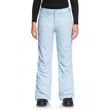 Roxy 2019 Women's Backyard Pants - Powder Blue