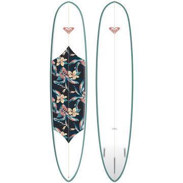 "Roxy 2020 Tropicoco 9'1"" Surfboard - Multi"