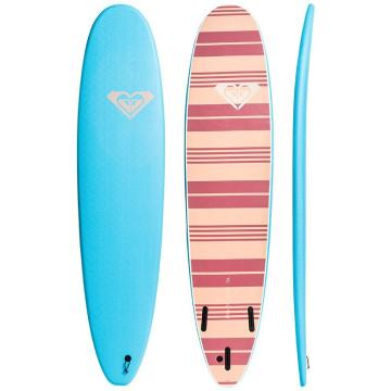 "Roxy 2020 Daybreak 8'0"" Softboard - Hawaian Blue"