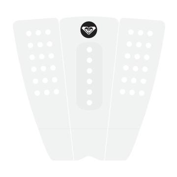 Roxy 2020 Vertical Traction Pad - White