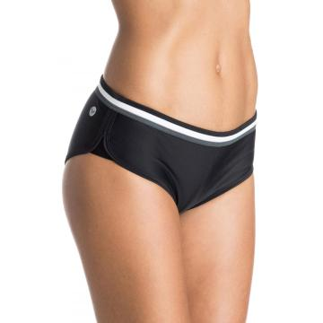 Roxy Women's Good Sport Hybrid Bikini Hot Pant