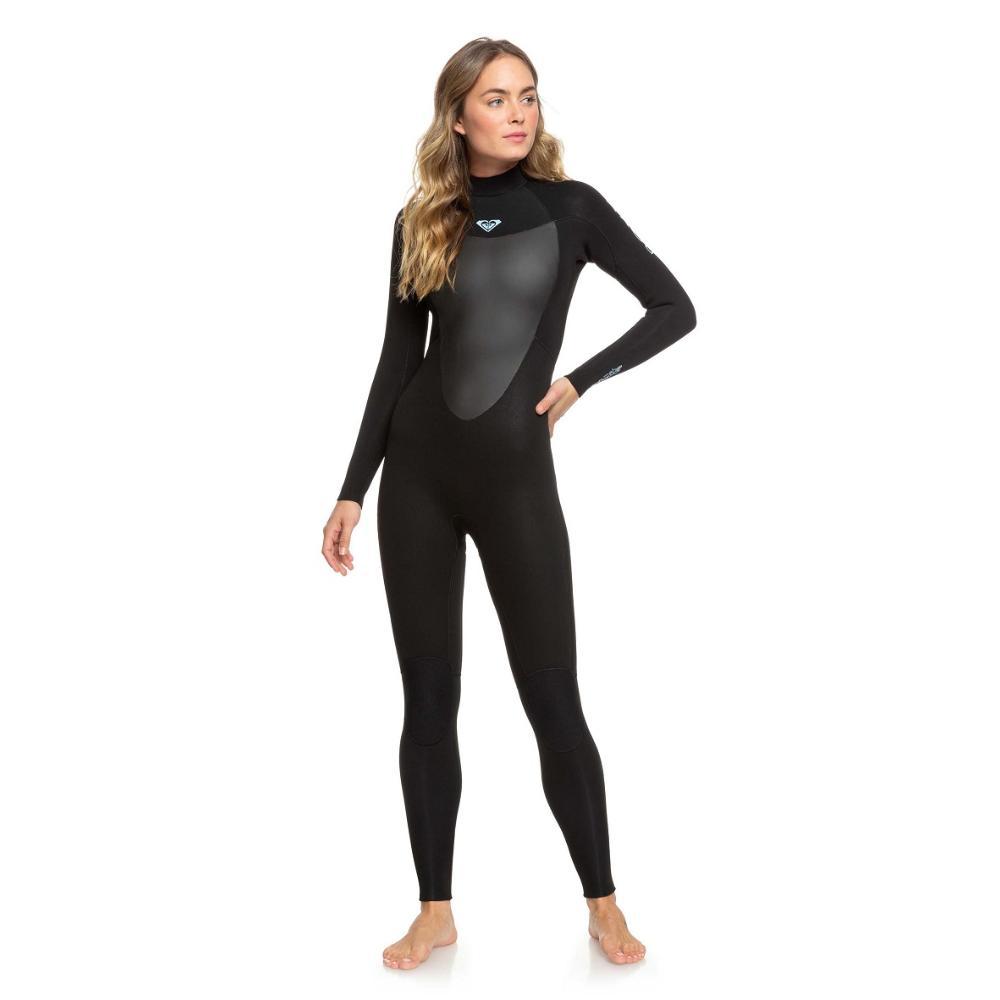 2021 Women's 4/3 Prologue Back Zip Wetsuit