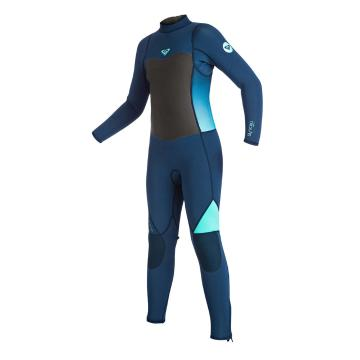 962bdea794c7 Roxy 2017 Girls Syncro 3 2mm Steamer Wetsuit - 2-7 Years
