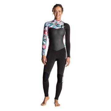 Roxy Women's 3/2 Performance Steamer Wetsuit - Chest Zip