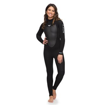Roxy 3/2mm Prologue - Back Zip Wetsuit