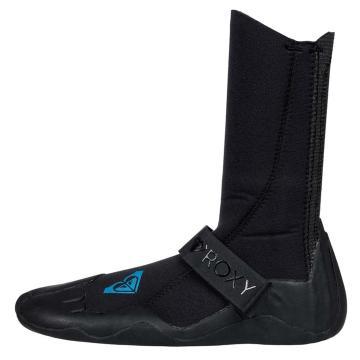 Roxy Women's 3.0 Syncro Round Toe Boots - True Black