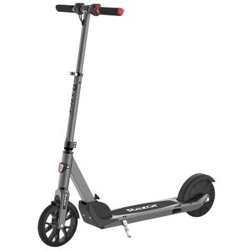 Razor E-Prime Electric Scooter - Gunmetal grey