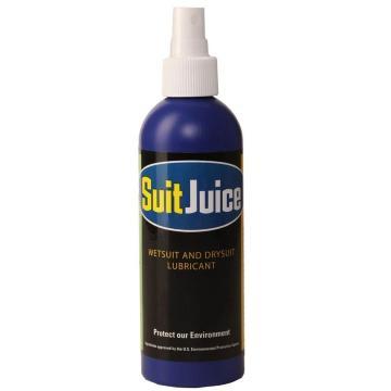 Suit Juice Wetsuit Lubricant