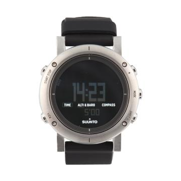 Suunto Core Watch - Brushed Steel