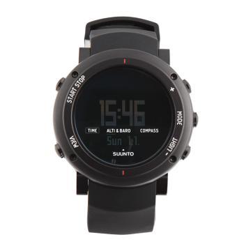 Suunto Core Watch - Alu Deep Black