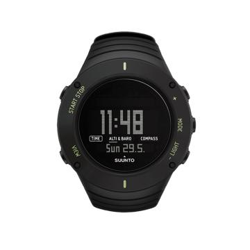 Suunto Core Watch - Ultimate Black