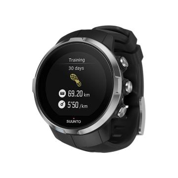 Suunto Spartan Sport GPS Watch - Chest HR