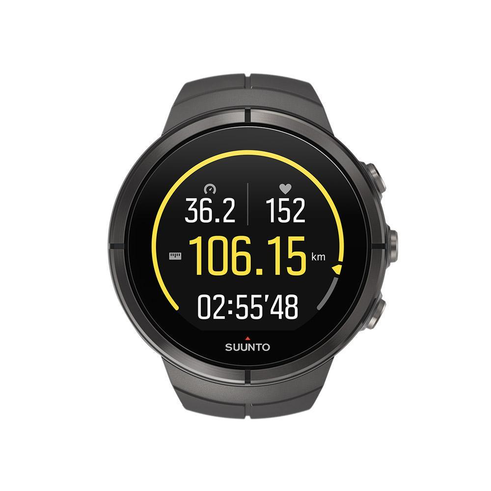 Spartan Ultra Titanium Multisport HR GPS Watch