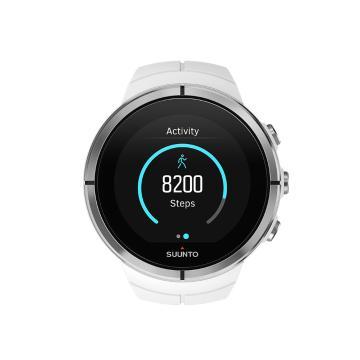Suunto Spartan Ultra Multisport HR GPS Watch