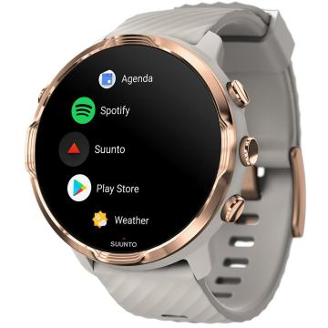 Suunto 7 Watch with Google Wear OS