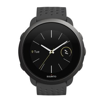 Suunto 3 Watch - Slate Grey - Slate Grey