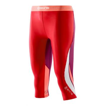 Skins Women's DNAmic Capri Tight