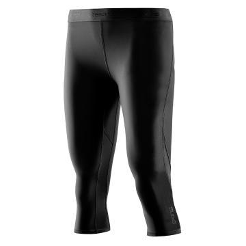 Skins Women's Core Capri Tights - Black