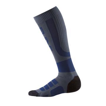 Skins Women's Essentials Active Compression Socks - Navy/Charcoal