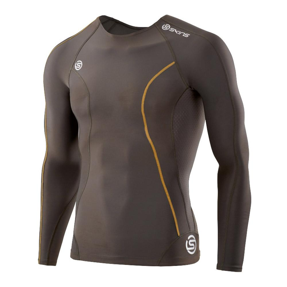 Men's DNAmic Compression Long Sleeve Top